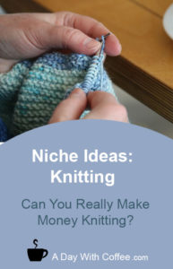 Niche Ideas Knitting