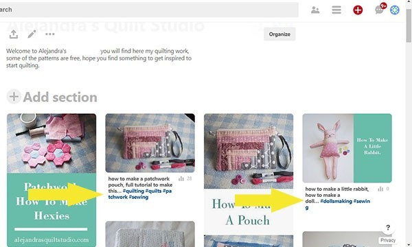 How To Increase Your Blog Traffic With Pinterest.