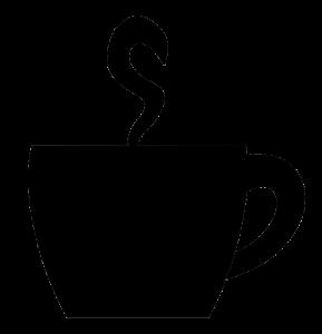 a coffee a day logo
