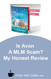 Is Avon A MLM Scam My Honest Review