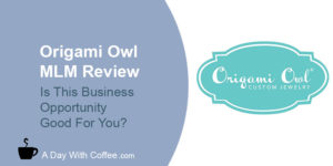 Origami Owl MLM Review - Origami Owl Logo