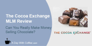 The Cocoa Exchange MLM Review - Chocolate