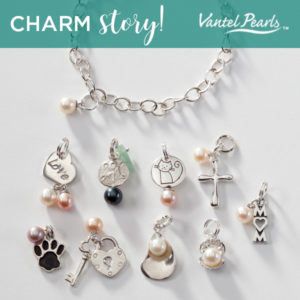 Vantel Pearls MLM Review - Pearl Charms