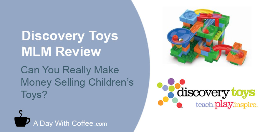 Discovery Toys MLM Review - Children's Toy