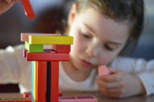 Make Money Selling Children's Toys Online - Girl Playing