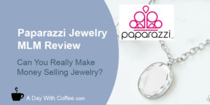 Paparazzi Jewelry MLM Review - Necklace