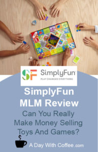 SimplyFun MLM Review - Toys And Games