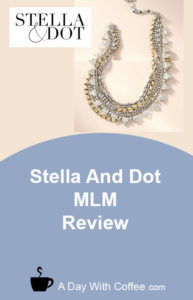 Stella And Dot MLM Review - Jewerly