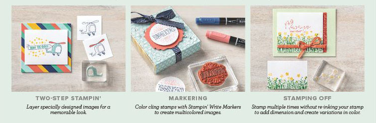 Stampin' Up MLM Review