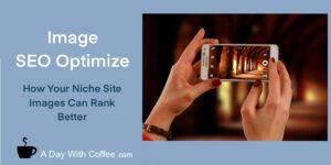 Image SEO Optimize